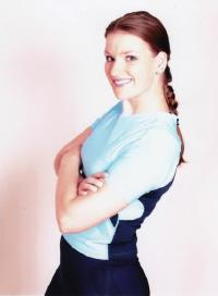 Trainerin Triathlon, Sportwissenschaftlerin Anke Stefaniak