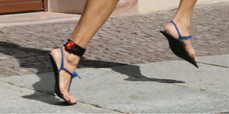 Barfuß-Laufen im Trainingsplan für Marathon und Triathlon