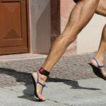 Barfuß Laufen im Trainingsplan für Marathon und Triathlon