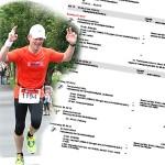 Trainingsplan Laufen, Marathon, Halbmarathon