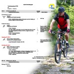 Trainingsplan Radrennen oder MTB