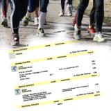 Trainingsplan allgemeine Fitness, Laufen und Abnehmen