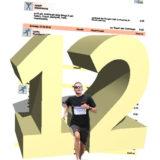 Trainingsplan Marathon/Halbmarathon für 12 Wochen